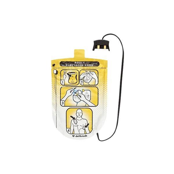 Lifeline elektrodesett voksne
